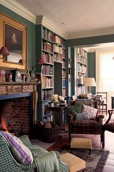 WARM UP: Plush cushions and rugs are key to weathering the winter, says our author.