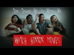 If you see closely, the ghosts are fake. Watch the bloopers here: Produced and Written by: Lingyi Xiong … Bollywood Updates, Horror Movies, Comedy, Author, Songs, Writing, People, Youtube, Movie Posters