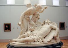 Psyche - Greek Mythology Link