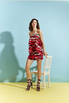 Fashion spring collection Almagores