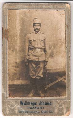 Môj dedko Záležák.