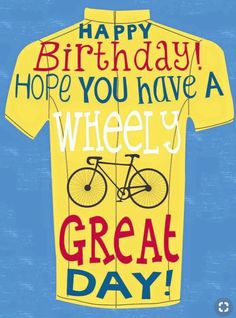 The Number Happy Birthday Meme Happy Birthday Bicycle, Happy Birthday Boy, Happy Birthday Pictures, Happy Birthday Messages, Happy Birthday Quotes, Happy Birthday Greetings, Birthday Memes, 40th Birthday, Birthday Wishes Boy
