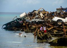 The Militarized Pacific: An Anniversary Without End