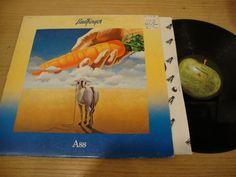 Badfinger - Ass - LP Record  VG+ VG | Music, Records | eBay!