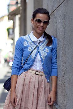 #cardigans   collars  cardigans #2dayslook #fashionstylecardigans  www.2dayslook.com
