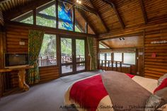 Beautiful accommodation at Tsitsikamma Lodge & Spa. For a restful and peaceful stay, Tsitsikamma Lodge & Spa. Allure Spa, Storms, Cabin, River, Beautiful, Design, Thunderstorms, Cabins