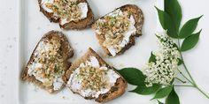 Food: un surprenant pesto de fleurs de sureau pour l'apéro