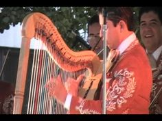 Pajaro Campana - Mariachi Int. Guadalajara - YouTube