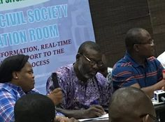 BREAKING NEWS: INEC says Edo Guber Election must GO ON!!!  The Independent National Electoral Commission (INEC) met on September 8 Thursday to decide on police postponement call on Edo election. Read below the statement from the Nigeria Civil Society Situation Room: The Nigeria Civil Society Situation Room (Situation Room) comprising more than seventy Civil Society Organisations is in Benin-City to observe the Edo Governorship Election. Situation Room expresses disappointment at reports that…