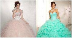 Roxy's Bridal: the fab dress designer every XV girl wants!