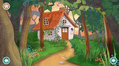 the three bears cottage