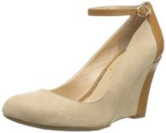 Jessica Simpson Women's JS-Cadelle Wedge Pump, http://www.amazon.com/dp/B00EIJGEEU/ref=cm_sw_r_pi_awd_covxsb0BNNG4Q   Love this in charcoal!