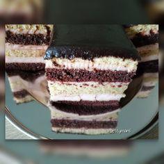 Méteres kalács kocka formában | Betty hobbi konyhája Hobbit, Tiramisu, Ethnic Recipes, Minden, Food, Meal, Eten, Meals, Tiramisu Cake
