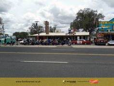 Motorcycle tours - USA 69 Motorbike touring accessories for RideWithUsTours supplied by GetGeared http://www.getgeared.co.uk/?leadsource=ggs1410&utm_campaign=ggs1410&utm_topic=rwut