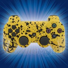 Toxic Playstation 3 Modded Controller is a perfect gift for a special gamer in your life! All of GamingModz.com PS3 modded controllers are compatible with every major game on the market today. If you decide to get one of our Xbox 360 or Playstation 3 modded controllers, your gaming experience will increase, overall performance will rise and it will allow you to compete against more experienced players. Watch the video now: http://www.youtube.com/watch?v=ZQozl3Q4DnI=share=UUftB