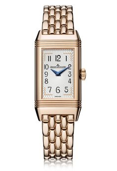Jaeger-LeCoultre montre Reverso One Duetto Moon