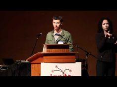 Zack Shapiro -- The Importance of Wasting Time - Ignite Boulder 15 - YouTube