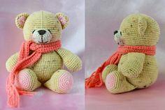 NEW design. Forever Friends crochet pattern for free SOON. Follow me