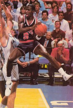 Olympic Trials NBA Players (1984/85)