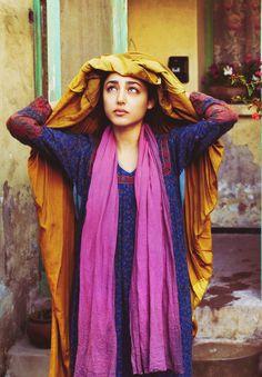The Patience Stone (Movie) سنگ صبور    Actress Golshifteh Farahani