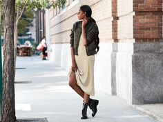 3 Chic Street Style Looks You Can Actually Pull Off (Promise) via @WhoWhatWear