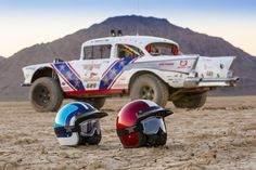001 1957 Chevy Rippin Rooster NORRA Mexican 1000 2016 Preview