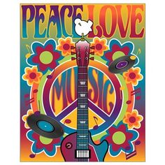 Tribute To Woodstock Poster