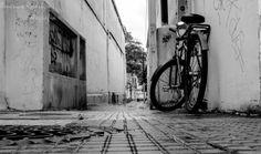 Ruas de Santo André/SP