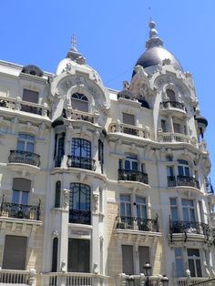 Madrid, Spain. I want to practice my Spanish there. Hala Madrid!