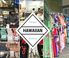 from Insider's Guide To Shopping Like A Local In Hawaii as featured by The Style Insider.