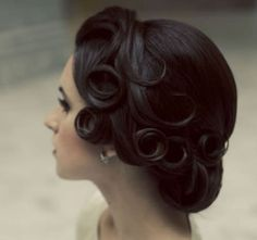 5.coiffure-mariee-cheveux-court-vintage