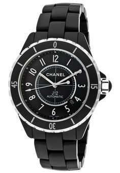 Price:$4895.00 #watches Chanel H3131, The Chanel makes a bold statement with its intricate detail and design, personifying a gallant structure. It's the fine art of making timepieces.
