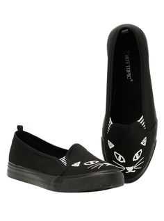 Feline like you need a new pair of slip-ons?