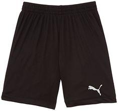 PUMA Kinder Hose Velize Shorts without innerslip, black, 176, 701945 03 - http://uhr.haus/puma-6/176-puma-kinder-hose-velize-shorts-without