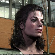 https://steplont.blogspot.com/2018/01/3d-model-michael-jackson-head.html 3d model, celebrity, Michael Jackson, singer, character, artist, download, male, head, human, low poly, photorealistic, realistic, skin, man, OBJ, CG