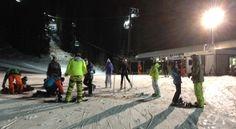 Andalo: Sci Gratis in Notturna nei giorni di martedì 13 e venerdì 16 gennaio http://news.mondoneve.it/sci-gratis-andalo-notturna_7861.html #montagna #neve #sci #snow #mountain #ski #alps