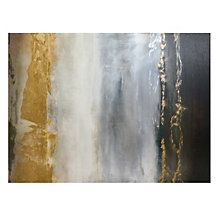 43 x 40, can be hung vertically or horizontally Stylish Home Decor & Chic Furniture At Affordable Prices | Z Gallerie