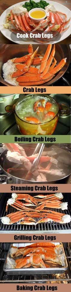 How To Cook Crab Legs Goodfella's Grill And Bar Is An American Restaurant Located In Lexington, Sc That Carries Everything From Burgers To Wings To Choice Cut Steaks And Even Nightly Features Call 803 Or Visit For More Information I Love Food, Good Food, Yummy Food, Comida Boricua, Crab Recipes, Cooking Recipes, Healthy Recipes, Seafood Dinner, Fish Dishes