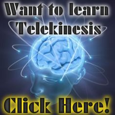 how to strengthen telekinesis