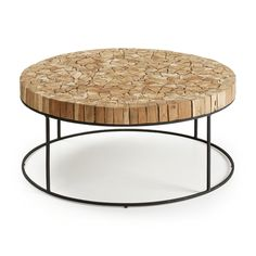 Absolutely loving this Mosaic coffee table round Found by Cherrie Hub