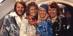 EUROVISION: 8 Reasons Why Sweden ALWAYS Does So Well, And It's Not Just ABBA