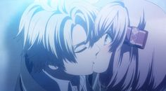 Favorite couple they are so kawaii!