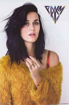 Katy Perry Prism Portrait Poster 22x34 – BananaRoad