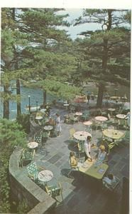 1,000 Islands Pine Tree Point Club St Lawrence River NY