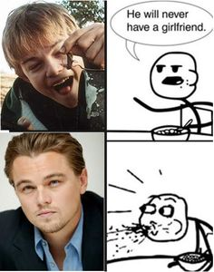 HAHAHA Gilbert Grape