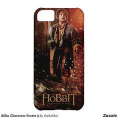 The Hobbit iPhone 5C Case