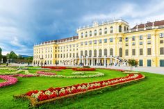 Planning a trip to Vienna? Use this guide to make sure you don't miss any of the best things to do in Vienna Austria. If this is your first time to Vienna, here's what you'll definitely want to see and do in the capital of Austria. Danube River Cruise, Japan Travel, Austria Travel, Prague Travel, Beautiful Places To Travel, Vienna Austria, Bratislava, Space Travel, Travel Destinations