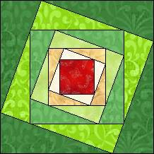 Quilt-Pro Systems - Quilt-Pro -  Block of the Day-Twisted Block #04 Subscribe today and receive a daily e-mail with your free Block of the Day!.....The Block of the Day is available to all quilters, regardless of whether you own our software programs.  You can download the Block of the Day as a .pdf file