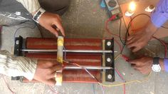 Three phase Transformer working, Construction, Design and Testing