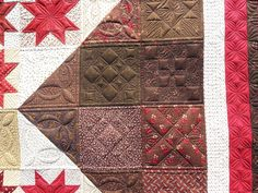 Green Fairy Quilts - gorgeous!
